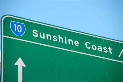 Schild-SunShine-Coast