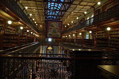 Adelaide Bibliothek