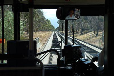 Adelaide O BahnBus