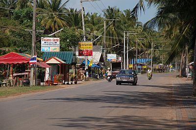 BanKrud Strandstrasse