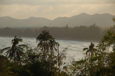 BanKrud Tempel Landschaft