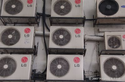 Port119 KL klimaanlagen