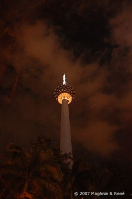 Port119 KL tower 2