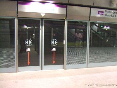 Port119 U-Bahn