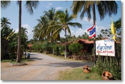 Ban Krud Thailand